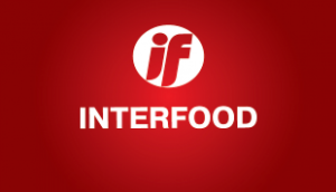 Фото INTERFOOD - Алматы.