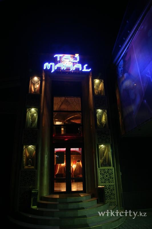 Фото  Taj Mahal - Алматы. the most authentic Indian restaurant in Almaty, earlier it was at gogol street now has change location , at 59, Masanchi str. Corner of Kabanbai Batyr str.(near celinni kino theater), Almaty. tel: 8727- 2669996,