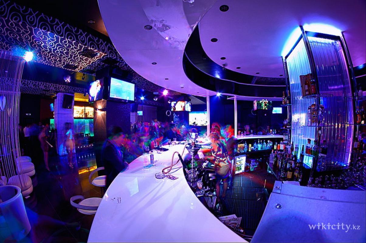 Фото  Cartell Lounge & Club - Алматы.