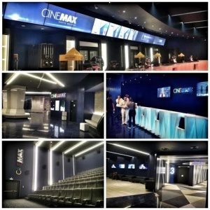 Фото CINEMAX Dostyk Multiplex