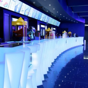 Фото CINEMAX Dostyk Multiplex Алматы.