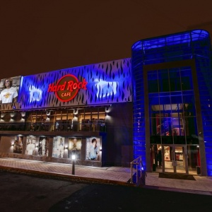 Фото Hard Rock Cafe - Hard Rock Cafe