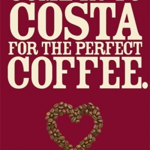 Фото Costa Coffee