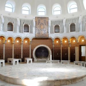 Фото Арасан - восточная баня