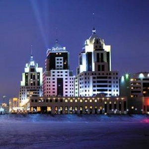 Фото Radisson Blue Astana - Radisson Blue Astana