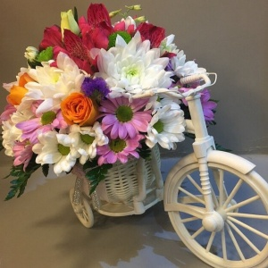 Фото Fashion Bouquet - Fashion Bouquet
