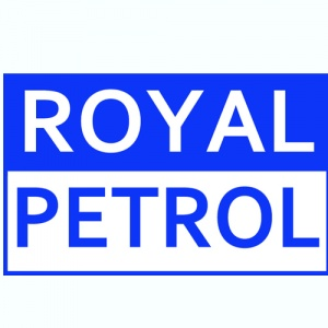 Royal Petrol (АЗС-10)