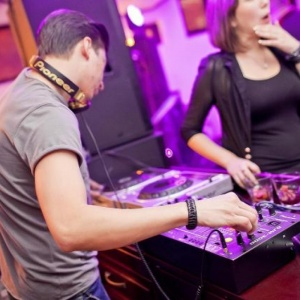 Фото Guinness pub Алматы. DJ