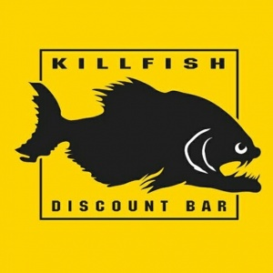 Фото KillFish discount bar Алматы.