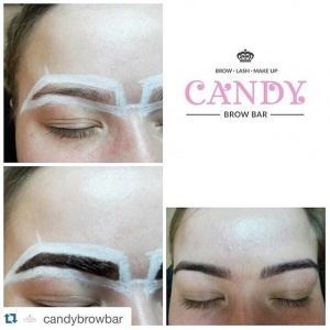 Фото Candy brow bar