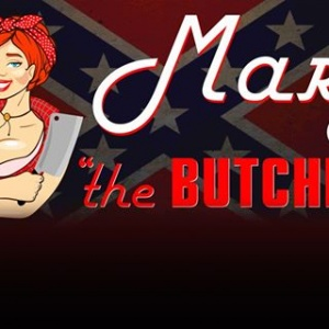 Mary the Butcher