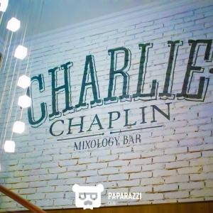 Charlie Chaplin Mixology Bar