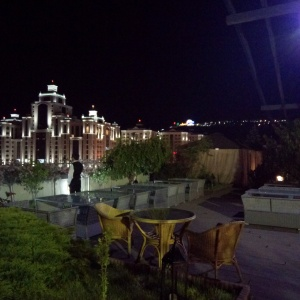 Фото Арбуз - Алматы.