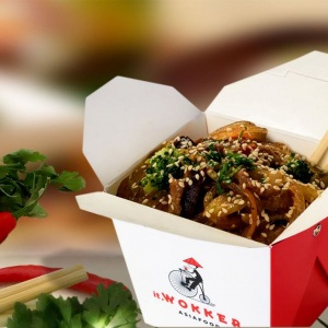 It.Wokker Asia Food