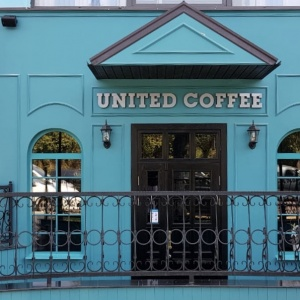 United coffee