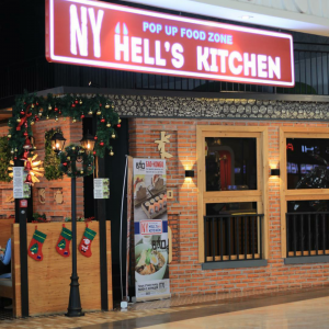 NY Hell`s Kitchen