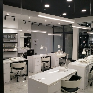 Фото Babor Beauty SPA Алматы.