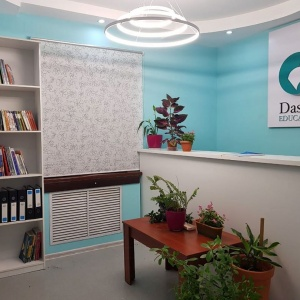 Dastan Education