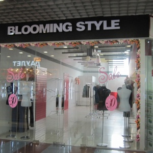 Фото Blooming Style - Blooming Style