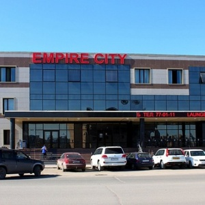 Empire city нotel