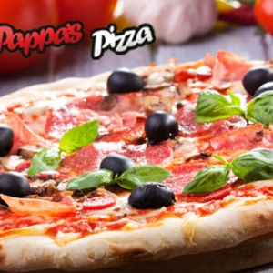 Фото Pappa's Pizza - Pappa's Pizza