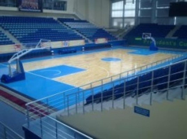 Фото Спортивный комплекс Даулет