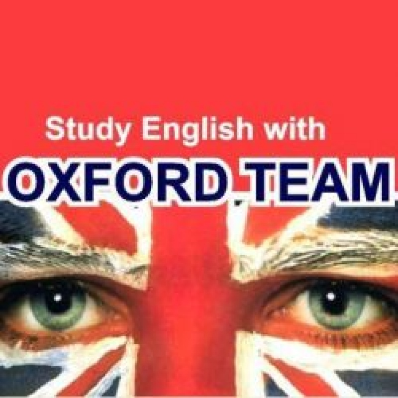 Фото OXFORD TEAM