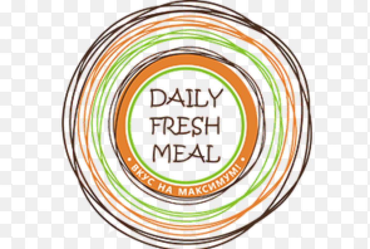 Фото Daily Fresh Meal