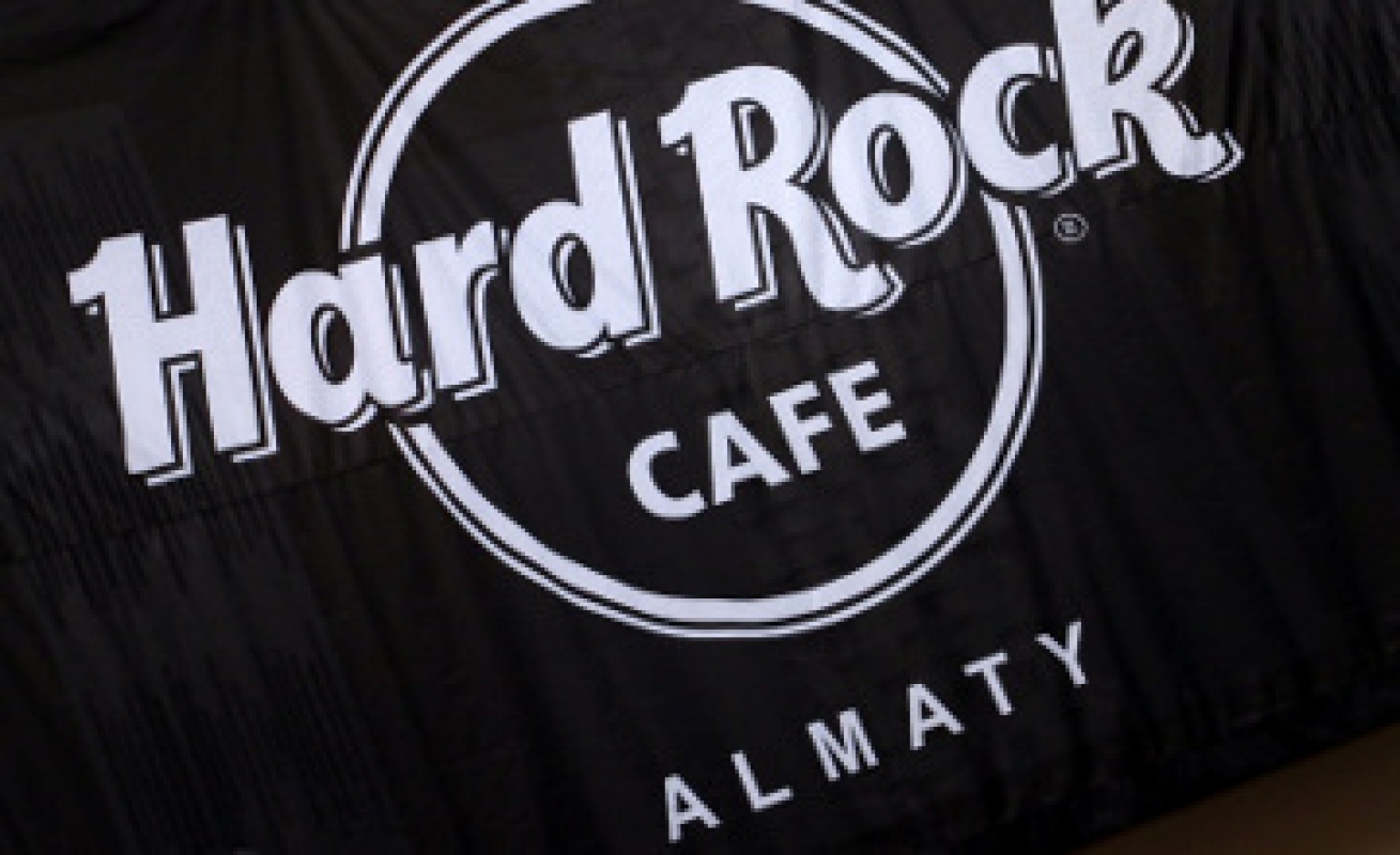 Фото Hard Rock Cafe