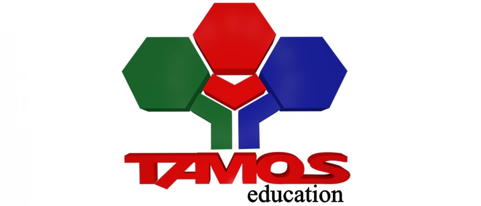 Фото Tamos Education физико-математическая школа