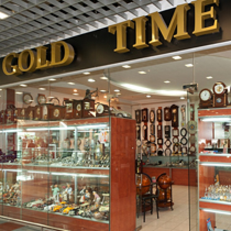 Фото Gold Time