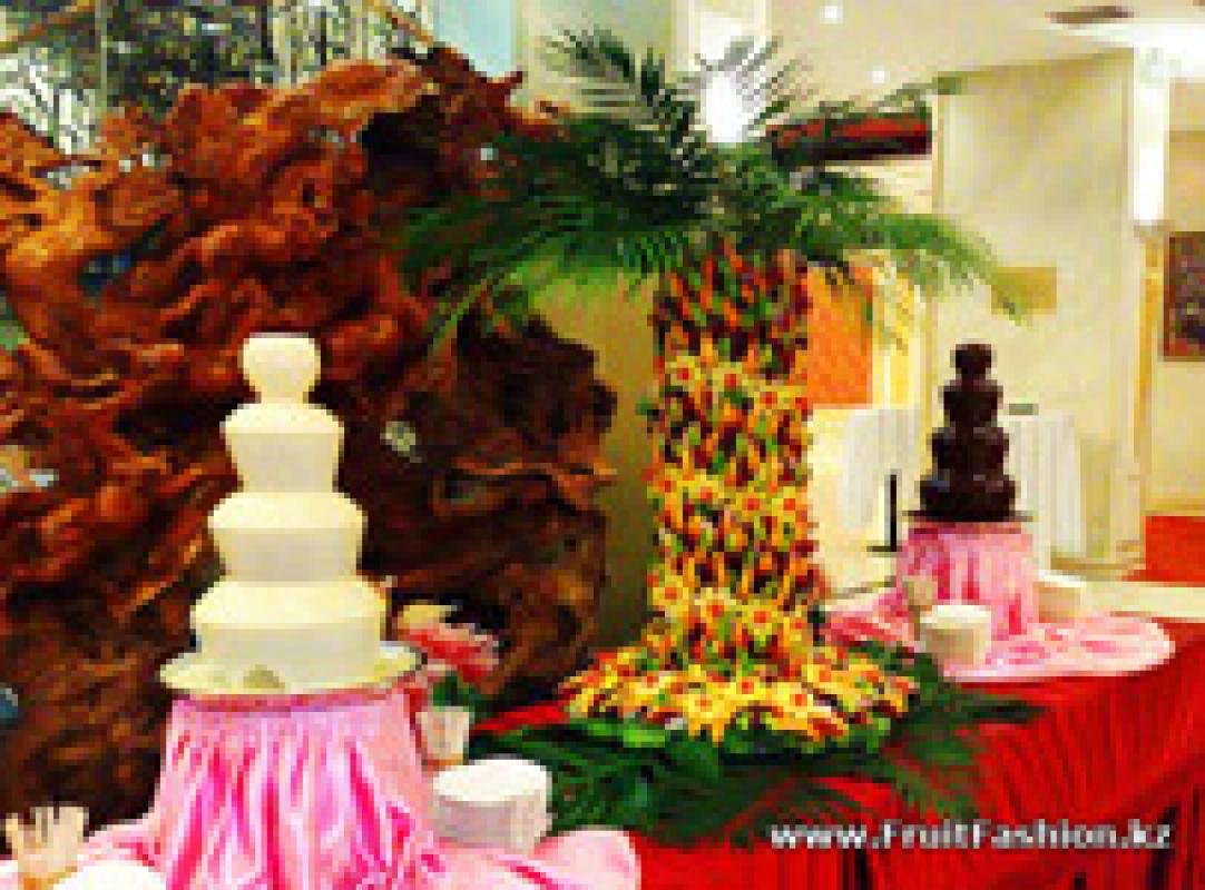 Фото Fruit Fashion