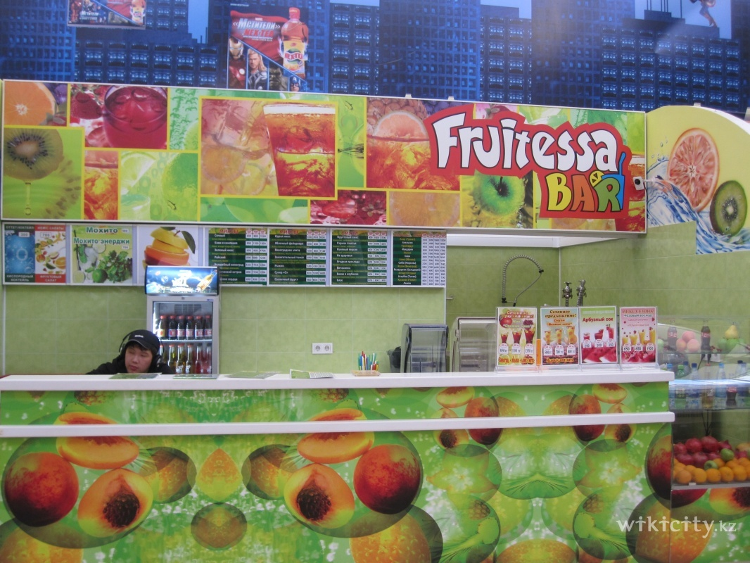Фото Fruitessa Bar