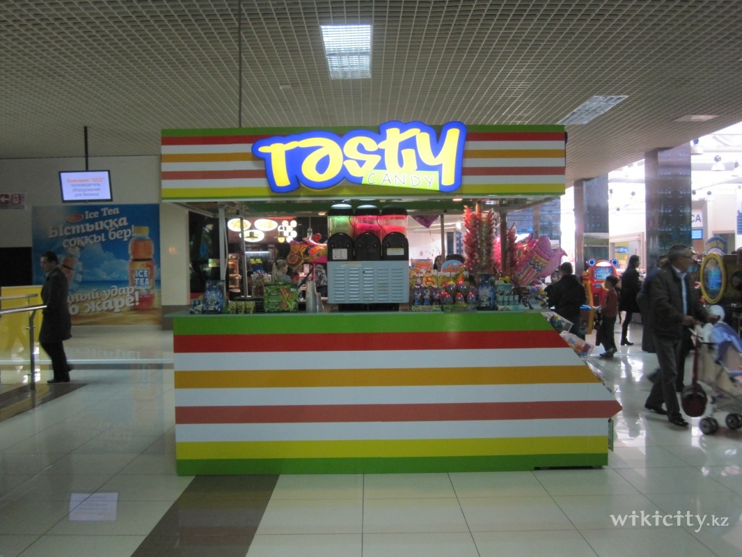 Фото Tosty Candy