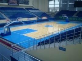 Спортивный комплекс Даулет