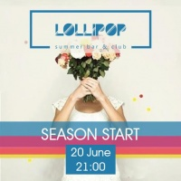 Lollipop Summer Bar and club