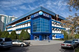 Almaty Management University