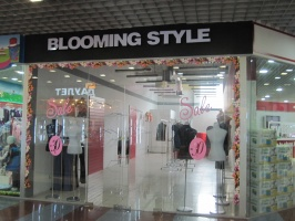 Blooming Style