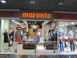 Maranta Shoes