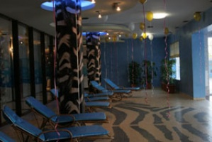 Sun Club Fitness & SPA