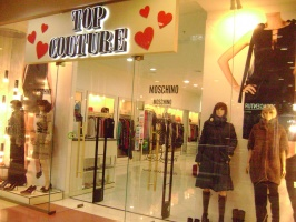 Top couture
