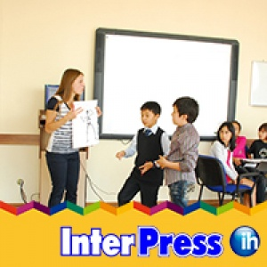 InterPress International House