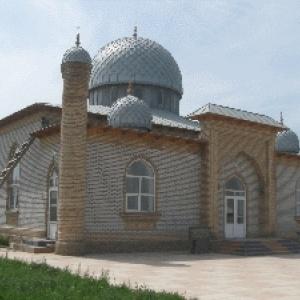 Айтбай-Ата Ақмешіт