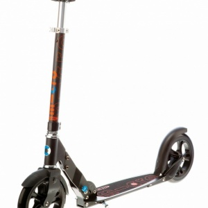 Scooter black  для взрослых Micro Scooters