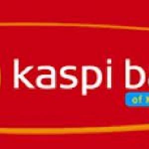 Фото Каспи банк