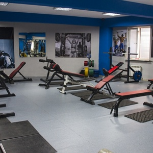Фото Brooklyn Fitness Gym