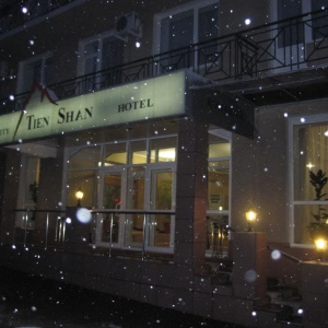 Фото City Hotel Tien Shan
