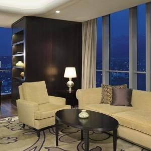 Фото The Ritz-Carlton Almaty