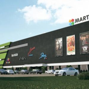 Арман 3D Mart