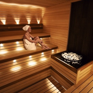 SIAM SPA LUXURY